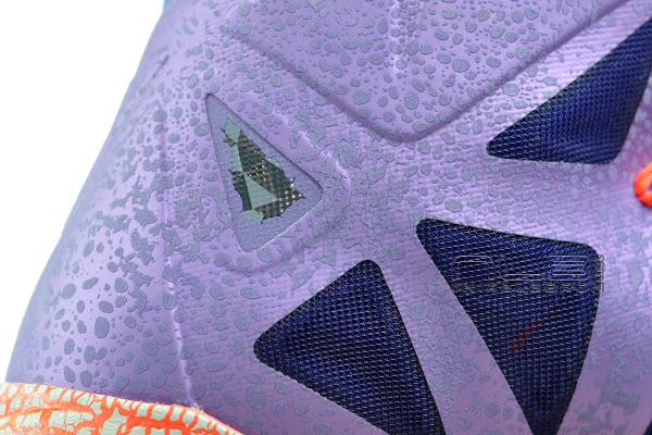 The Showcase Nike LeBron X Extraterrestrial AllStar Game