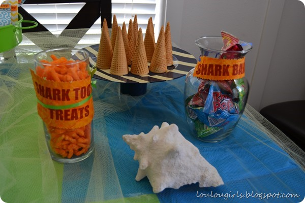 shark-party-treats