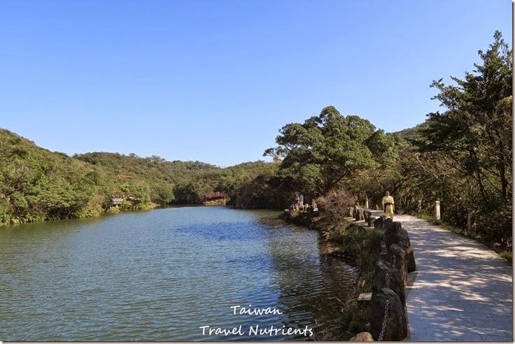 基隆情人湖 環湖步道 (16)