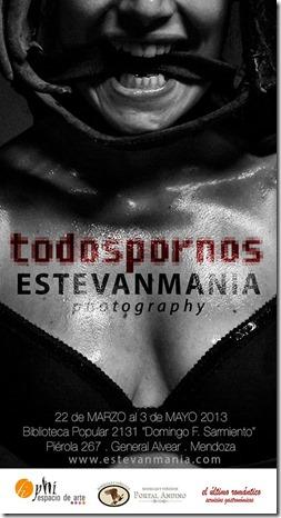 Muestra 22-03 - ESTEBAN MANIA