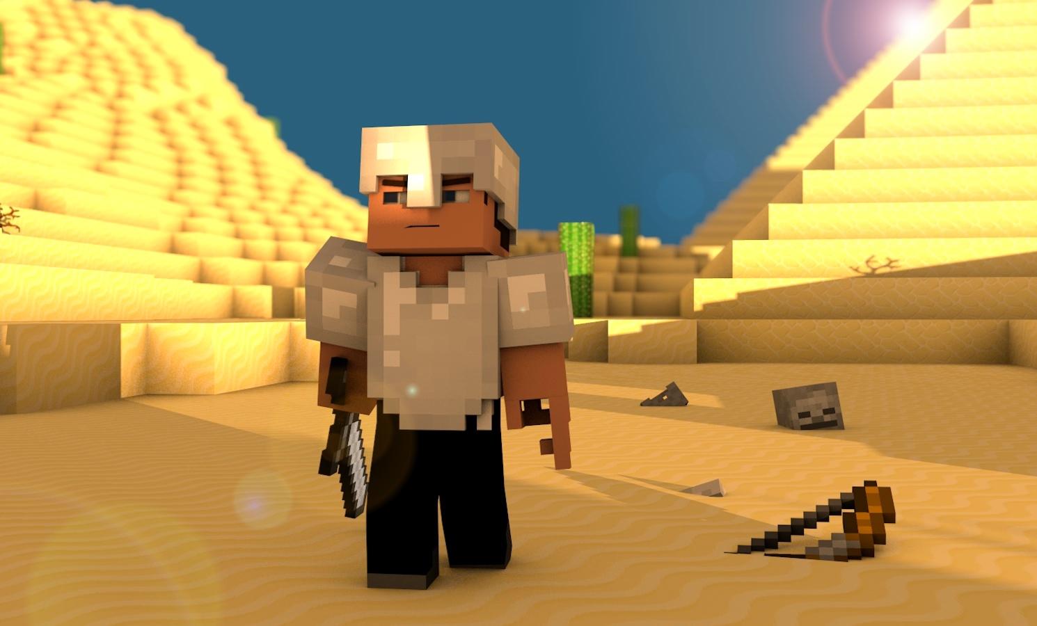 Fotos de Minecraft