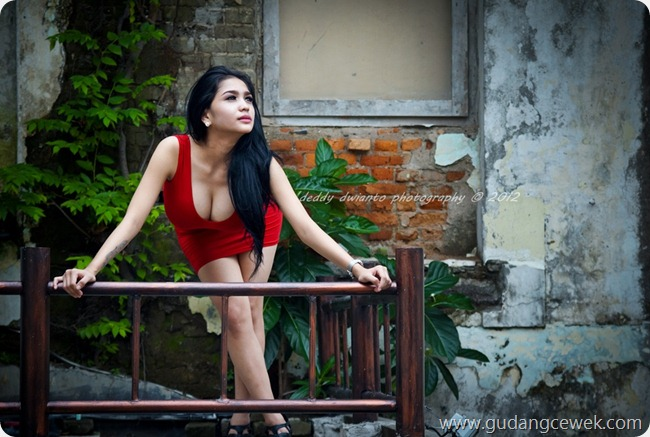 Model Seksi Toge Montok || gudangcewek.com