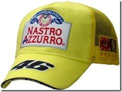 val095-valentino-rossi-nastro-azzuro-truck-drivers-cap-hat