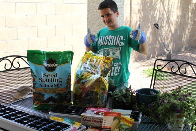 seedling kit 040