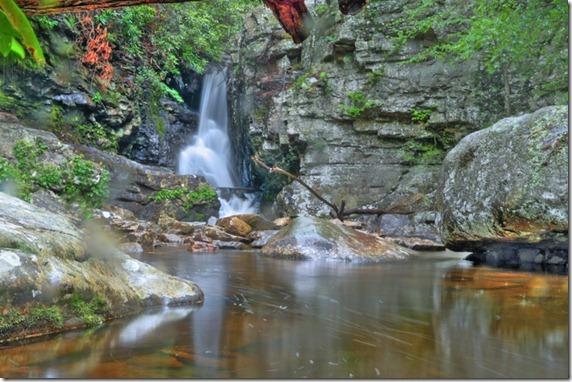 Benton falls--3-2