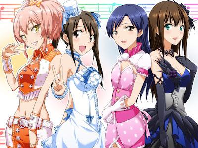 The Idolmaster Cinderella Girls - Vietsub