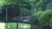Kotonoha no Niwa - Movie - Large 42