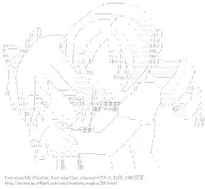 [AA]鹿目まどか & 巴マミ (魔法少女まどか☆マギカ)