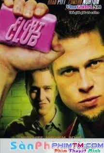 Hội Đánh Đấm - Fight Club