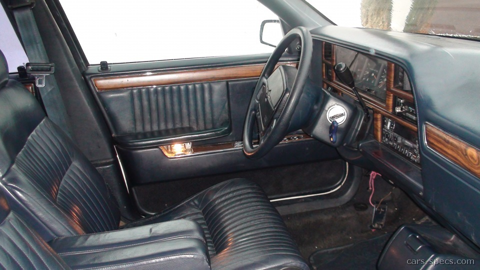 1993 chrysler new yorker sedan specifications pictures for 1993 chrysler new yorker salon