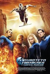 2007-Quarteto Fantástico 2