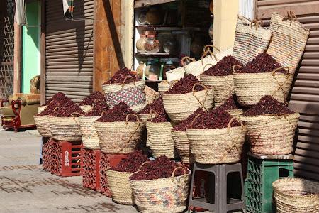 Ceai hibiscus Egipt