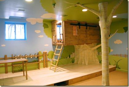 fotos de habitaciones infantiles5