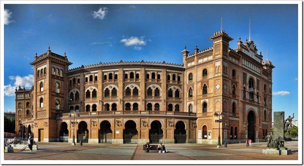Madrid_Plaza_de_Toros_de_Las_Ventas_