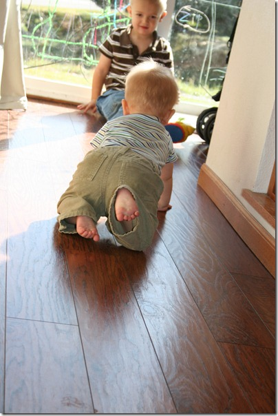 2012-11-08 Shane Crawling (1)