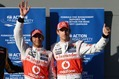 Formula 1: Australian GP Qualifying Results Seen On www.coolpicturegallery.us