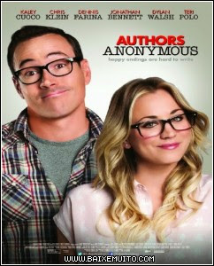Download   Authors Anonymous   HDRip AVI + RMVB Legendado Baixar Grátis