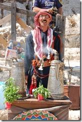 Oporrak 2011 - Jordania ,-  Ajlun, 19 de Septiembre  18