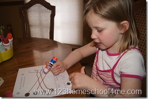 Learning about Money with Alice in Wonderland Unit from Enchanted Homeschooling Mom