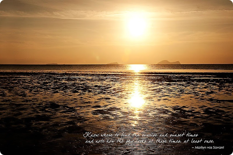 Santubong-sunset-(1)