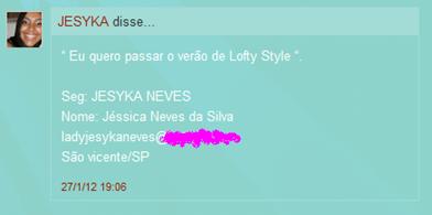 Jesyka Neves