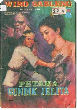 Wiro Sableng - Petaka Gundik Jelita