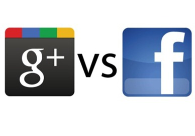 google-plus-vs-facebook-logo1