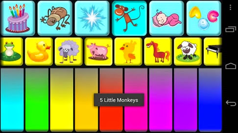 Descargar Kids Animal Piano Free para Android