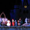 Magic Kingdom - Christmas Party