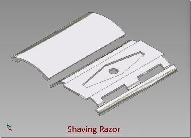 Shaving Razor_3