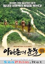 Cuộc Sống Của Cư Dân Cùng Amazon