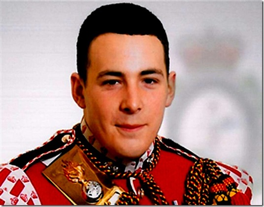 Lee Rigby - UK soldier decapitated London