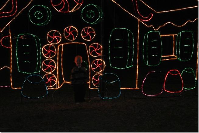 Prairie Lights 135