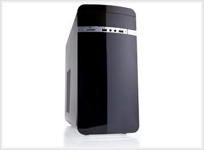 One PC Consumer Start