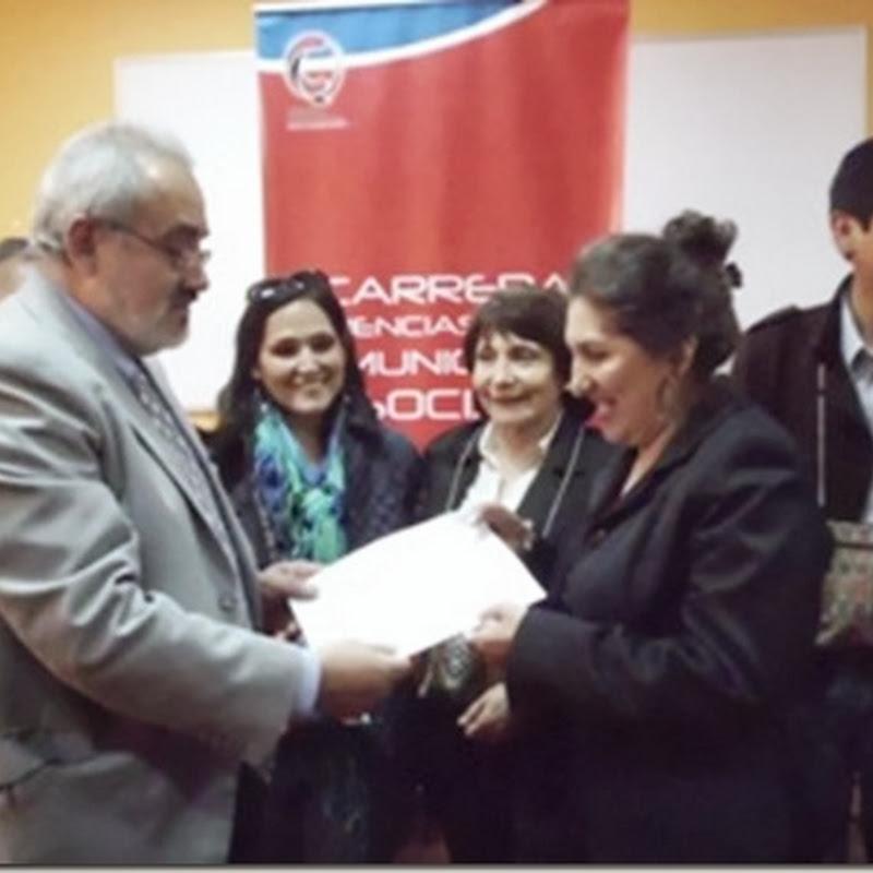 La carrera de Comunicación de la UMSA logra acreditación a la calidad académica