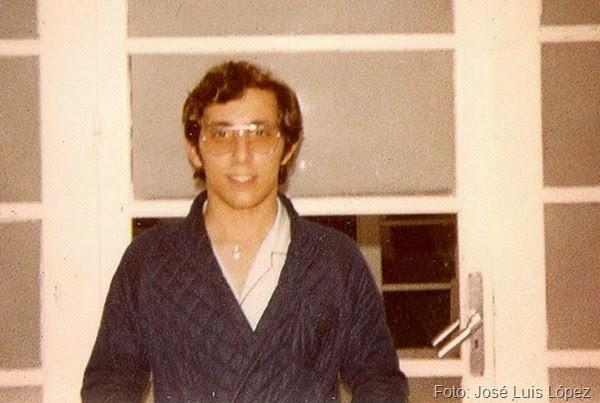 José Luis Lopez González