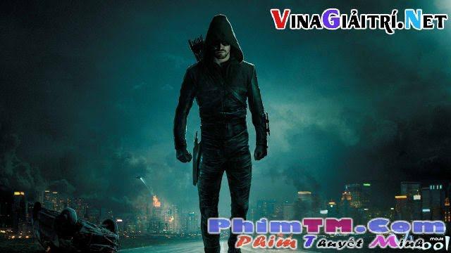Xem Phim Mũi Tên Xanh Phần 4 - Arrow Season 4 - phimtm.com - Ảnh 3
