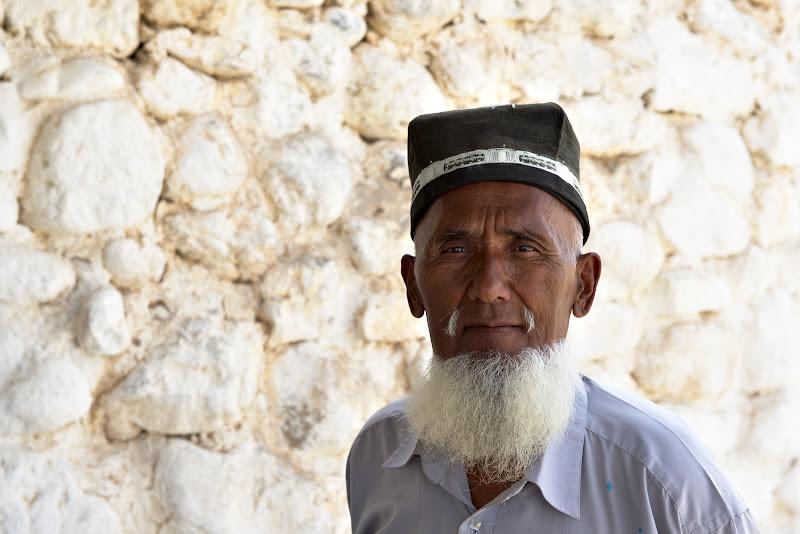Uzbek.