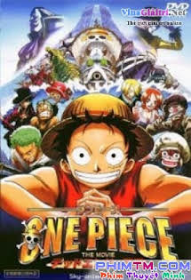 Đảo Hải Tặc - One Piece Tập 786 787 Cuối