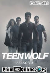 Người Sói Teen :Phần 4