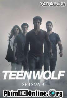 Người Sói Teen :Phần 4 - Teen Wolf Season 4