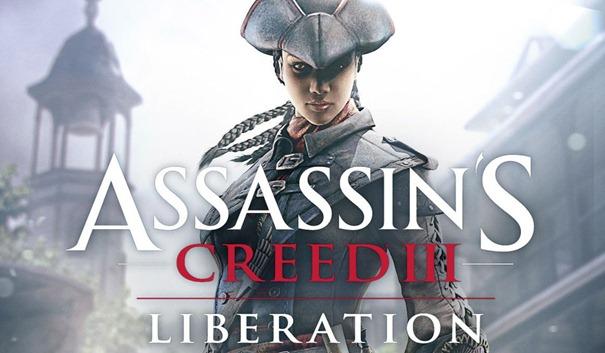 Assassins Creed III: Liberation