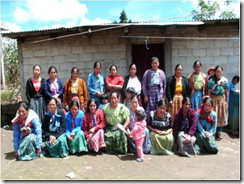 Amistad Group, Guatemala