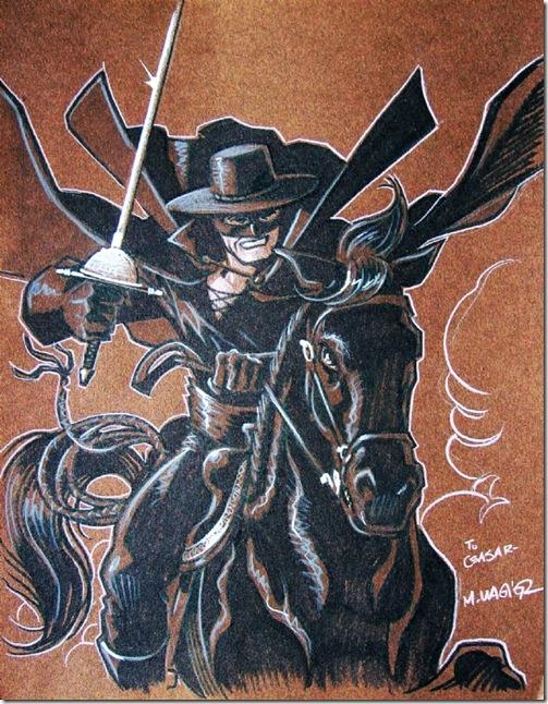 El Zorro (90)