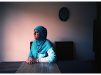 Vulnerable women of Sydney: Wazhma Akbar from Ruse is a fluent English-speaking, educated woman originally from Afghanistan, who after years remains unemployed. <em>© Dean Sewell</em>