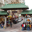San Francisco - San Francisco's Chinatown