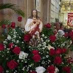Festa do Sagrado Coração de Jesus - Basílica N. Sra da Conceição da Praia