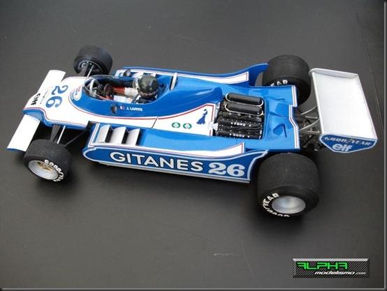 Ligier JS11-1