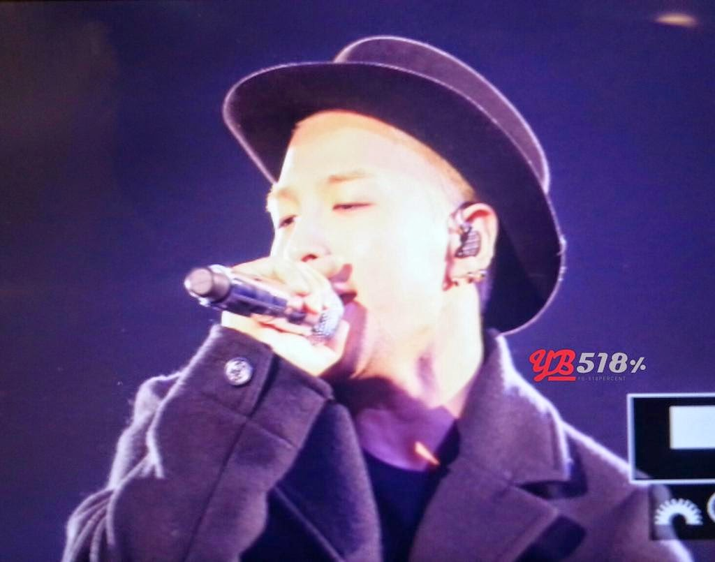Tae Yang - JAPAN DOME TOUR 2014~2015 X - 15nov2014 - Rehearsal - Fansite - YB 518% - 01.jpg