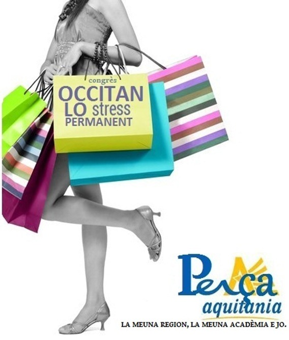 congrès permanent de la lenga occitana